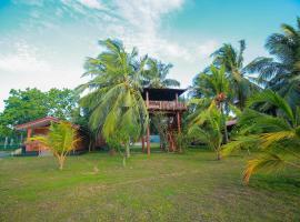 Yala Elephant Cottage, Hotel in Tissamaharama