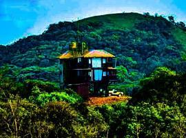 Coorg Tree House, homestay in Madikeri