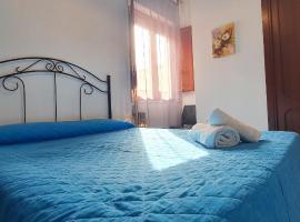 Hotel Costa Gaia, hotel in San Vito Lo Capo