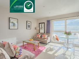 Jameson Court Apartments, hotel near Galway Bay, Galway