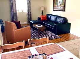 Elgin Suite, apartment in Niagara Falls