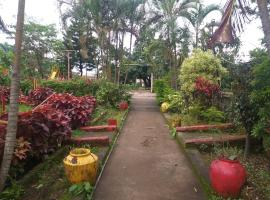 Surti cottage, homestay in Saputara