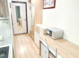 U3 610 apartment, hotel in Moscow