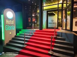 Hotel Gloria, hotel in Pristina