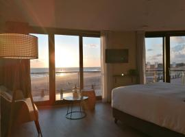 Suites Boulevard 17, hotel in Vlissingen