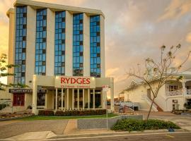 Rydges Southbank Townsville, hotel in Townsville