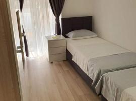 Aldi 2, apartment in Pula