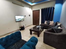 Margalla View apartment E11 Islamabad, apartment in Islamabad
