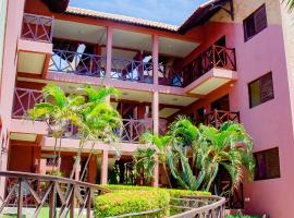 Pousada Vale do Sul, apartment in Natal