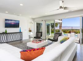 Haven On The Hill, villa in Palm Springs