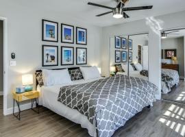 Sunsplash, villa in Palm Springs