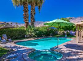 My Palm Springs Place, vacation rental in Palm Springs