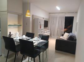 Apartamento em Boa Viagem para 4 hóspedes., apartment in Recife
