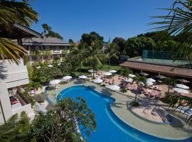 Blu-Zea Resort by Double-Six, hotel near Double Six Beach, Seminyak