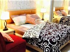Apartment Green Lake View Ciputat by Celebrity Room, hotel near Hidden Paradise, Pondokcabe Hilir