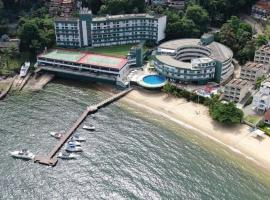 Angra inn, Angra dos Reis, pet-friendly hotel in Angra dos Reis