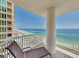 West Beach Condo #1101, apartment in Gulf Shores