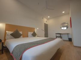 Hotel Signature INN, hotel near Dr. Babasaheb Ambedkar International Airport - NAG, Nagpur