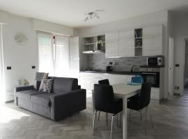 GF Holiday Suite, apartment in Varazze