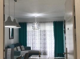 BELLO Y ACOGEDOR APARTAMENTO, hotel near Cibao International Airport - STI,