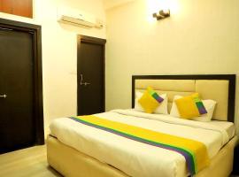 Treebo Trip Kanak Villa, hotel in Indore
