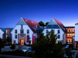 Lind Hotel, hotel in Rietberg