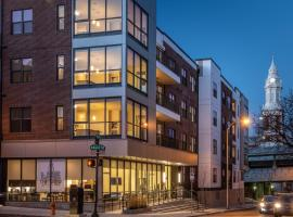 100 Walkscore Apartments in Old City by Barsala, serviced apartment in Philadelphia