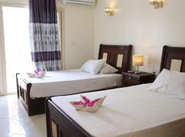 New Dahab Bay hotel, hotel in Dahab