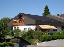 Haus Müller, Hotel in der Nähe von: Ravensburger Spieleland, Meckenbeuren