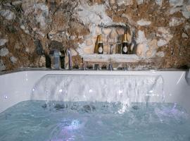 Salerno Mare e Luci Deluxe, self catering accommodation in Salerno
