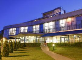 Bellevue Park Hotel Riga with FREE Parking, hotel in Rīga
