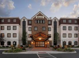 Staybridge Suites Reno Nevada, hotel in Reno