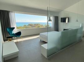 Il Mare di Giù Boutique Guesthouse, отель в городе Ликата