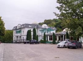 RGK Trek, hotel in Nalchik