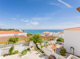 ★ Sea View ★ 1 Minute to Oldtown and Beach ★, villa in Albufeira