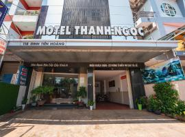 Thanh Ngọc, family hotel in Buon Ma Thuot