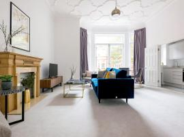 3 Sloane Gardens by UnderTheDoormat, serviced apartment in London