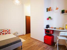 Deluxe MilanCozyFlat, διαμέρισμα στο Μιλάνο