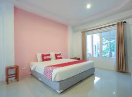 OYO 1120 The Royhanna Beach Home, hotel in Klong Muang Beach