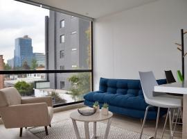 Balmoral 103, aparthotel en Bogotá