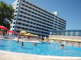 Hotel Aurora, hotel din Mamaia