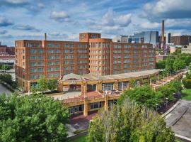 Graduate Cincinnati, hotel in Cincinnati