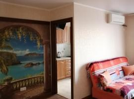 Сдаю квартиру по суточно, self catering accommodation in Korolëv