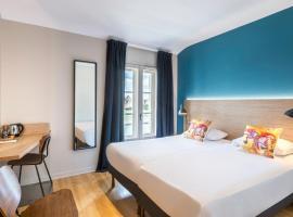 Hôtel du Nord, Sure Hotel Collection by Best Western, отель в Маконе