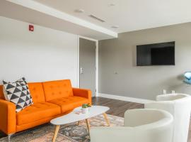 Modern MW 1BR with Gym by Zencity, apartment in Kansas City