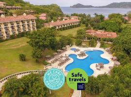Occidental Papagayo ALL INCLUSIVE-Adults Only: Culebra'da bir otel
