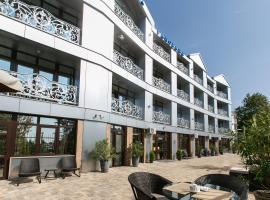 Magellan Panorama Hotel, отель в Сочи