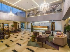 Hotel Real Maestranza, hotel in Guadalajara