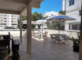My Place Hospedaria, hostel in Salvador