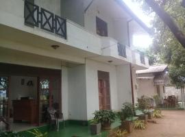 Hotel Nildiya Lake, hotel in Polonnaruwa